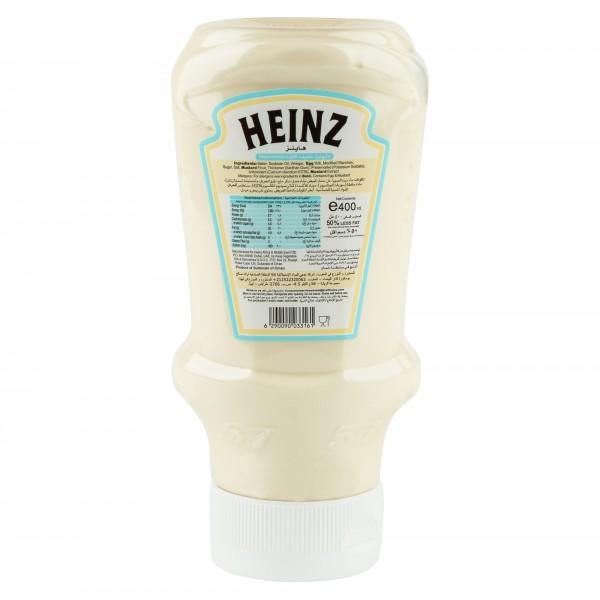Heinz Light Mayonnaise 400ml