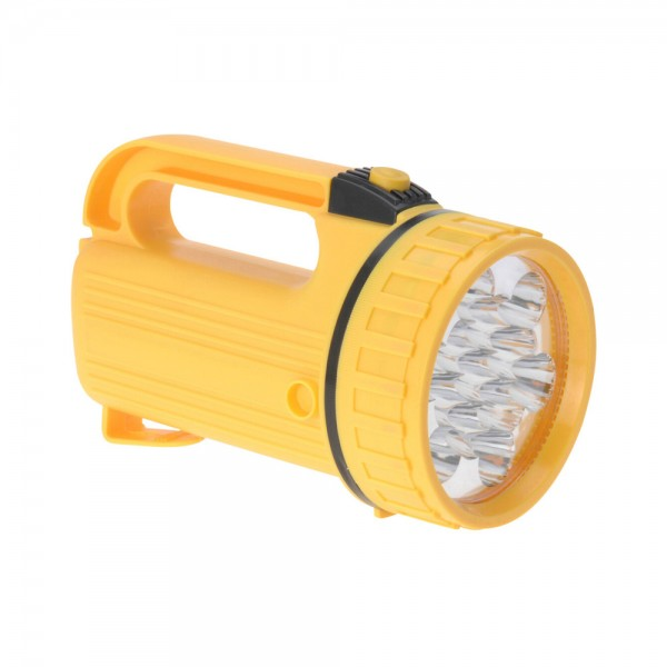 CAMPING LIGHT PP WITH 13LED 2A