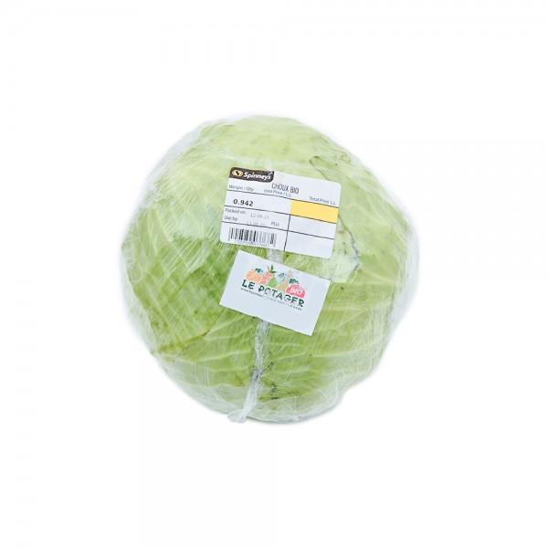 Le Potger Bio Cabbage per Kg