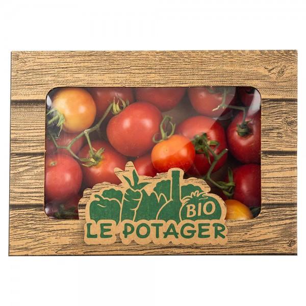 Le Potager Bio Tomato 1 Kg