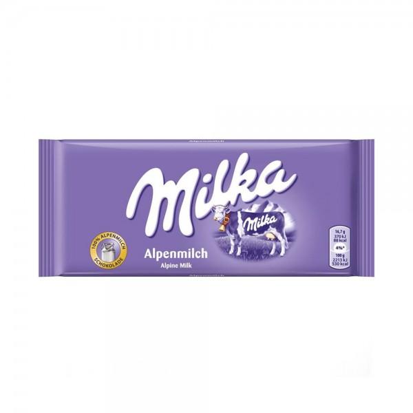 ALPINE MILK CHOC