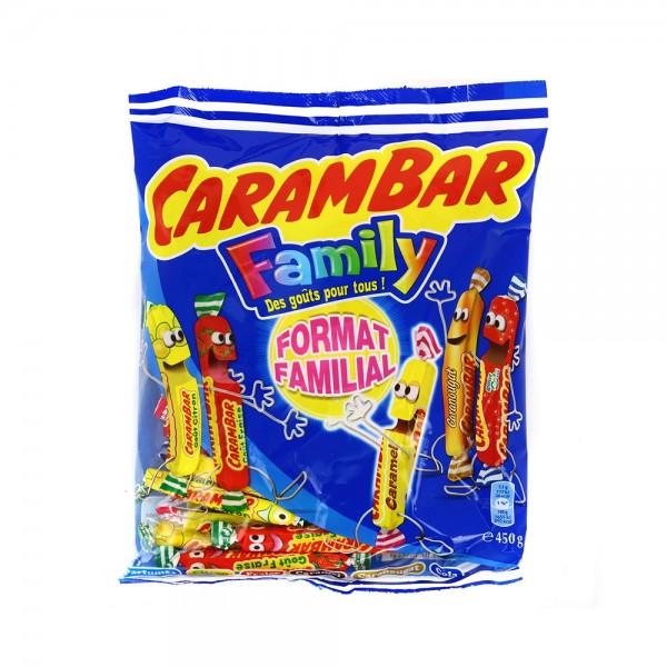 CARAMBAR FAMILY