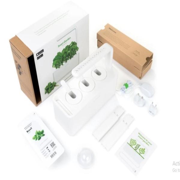 The Smart Garden 3 (White)