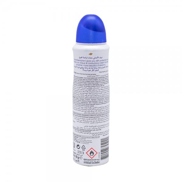 Dove Deodorant Aero Original For Her 150ml