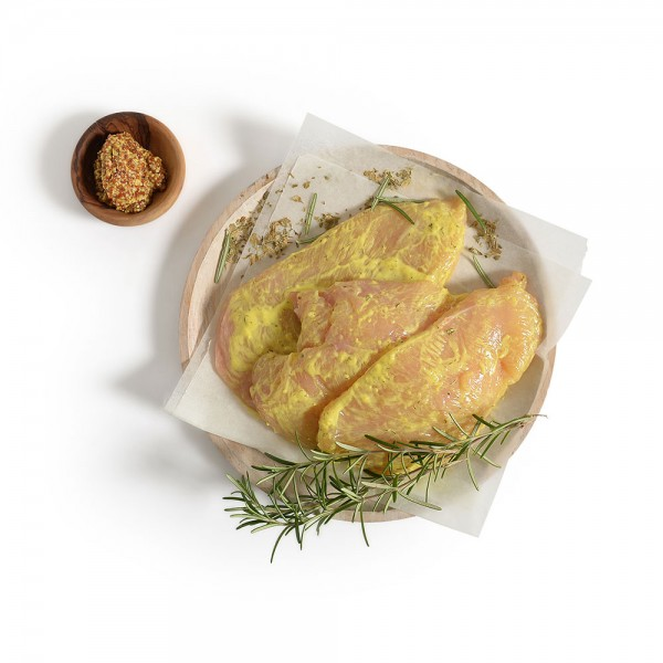 Coucou Garlic Herbs Chicken Per Kg