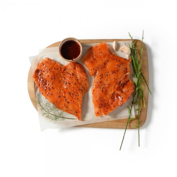 Coucou Barbecue Smoky Chicken Per Kg