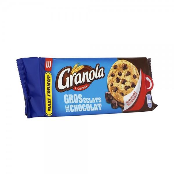 COOKIES CHOCO GRANOLA MAXI