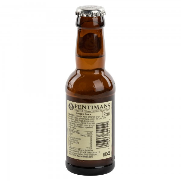 Fentmans Ginger Beer 125ml