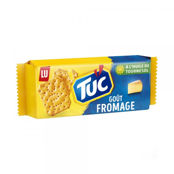 TUC GOUT FROMAGE