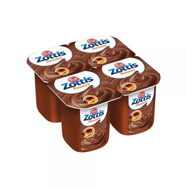Zott Dessert Chocolat