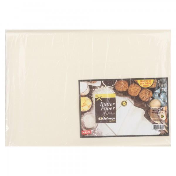 Spinneys Butter Paper 250 Kg