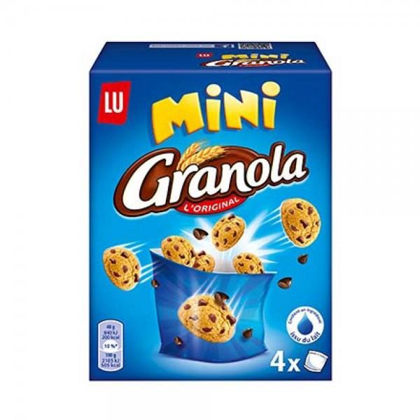 GRANOLA MINI
