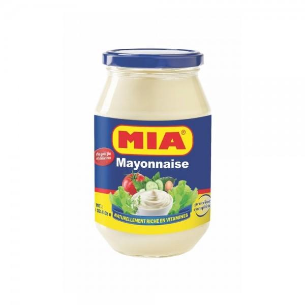 Mia Mayonnaise 450ml