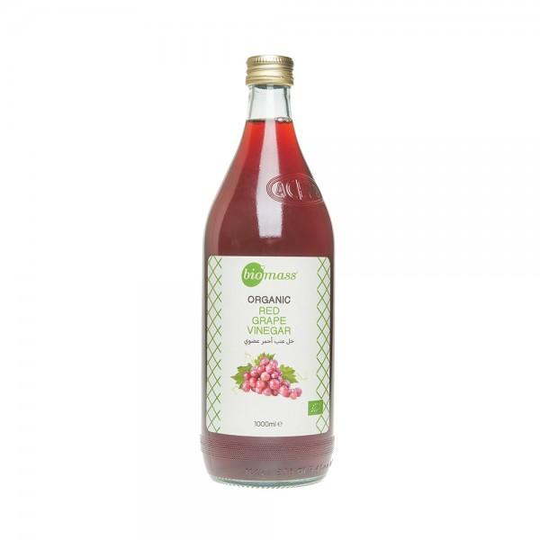 Biomass Organic Red Grape Vinegar
