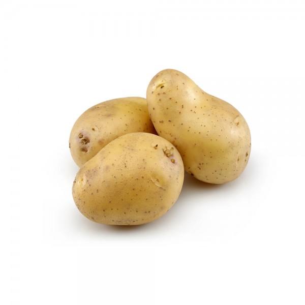 Biomass Organic Potatoes 3 Kg