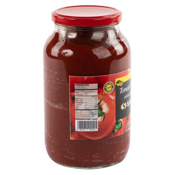 Spinneys Tomato Paste 1350G