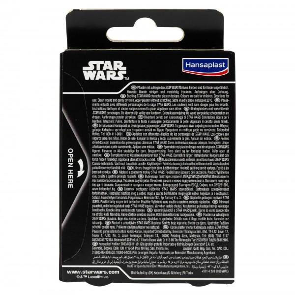 Hansaplast Star Wars 20 Plasters