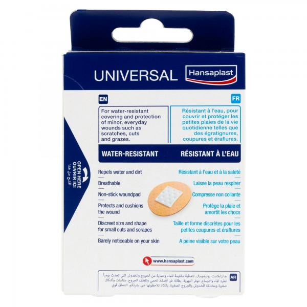 Hansaplast Universal 50 Spot 50 Plasters