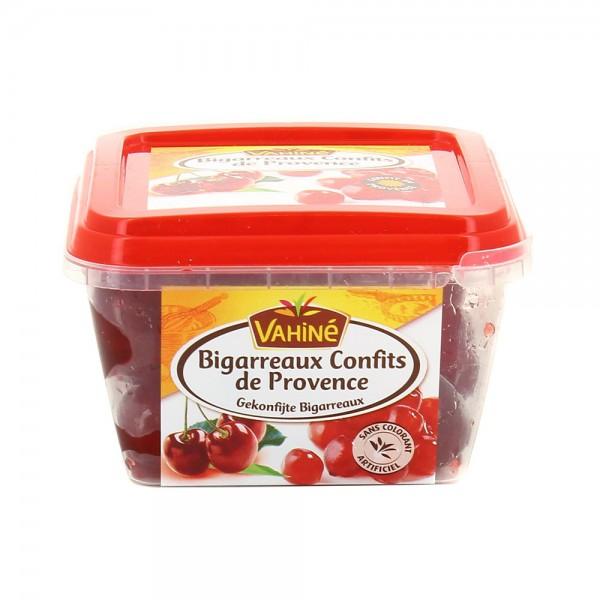 BIGARREAUX CONFITS