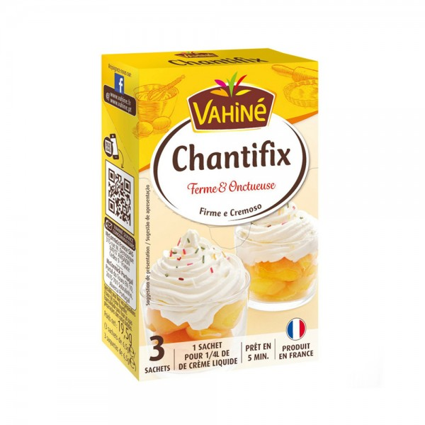FIXE CHANTILLY