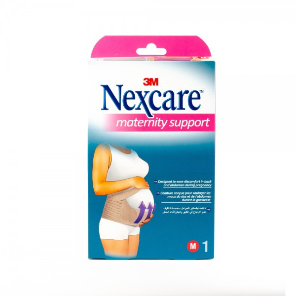 Nexcare Ms/L Maternity Support - Lrg