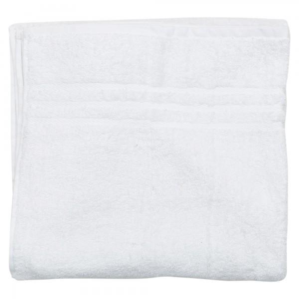 Spinneys Towel White 70X140