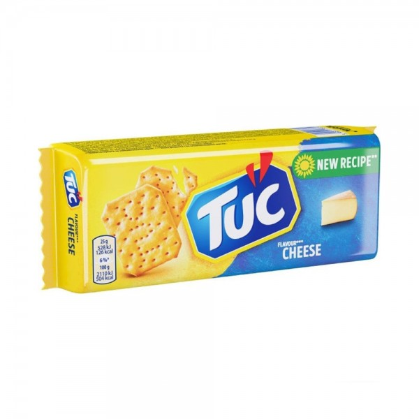 BISCUITS CHEESE