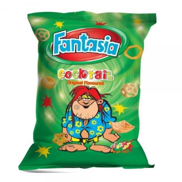 Fantasia Cocktail Chips