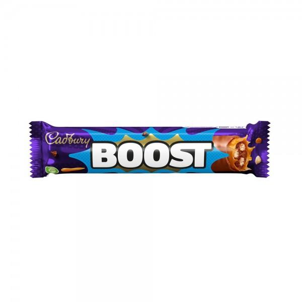 BOOST CHOCOLATE BAR