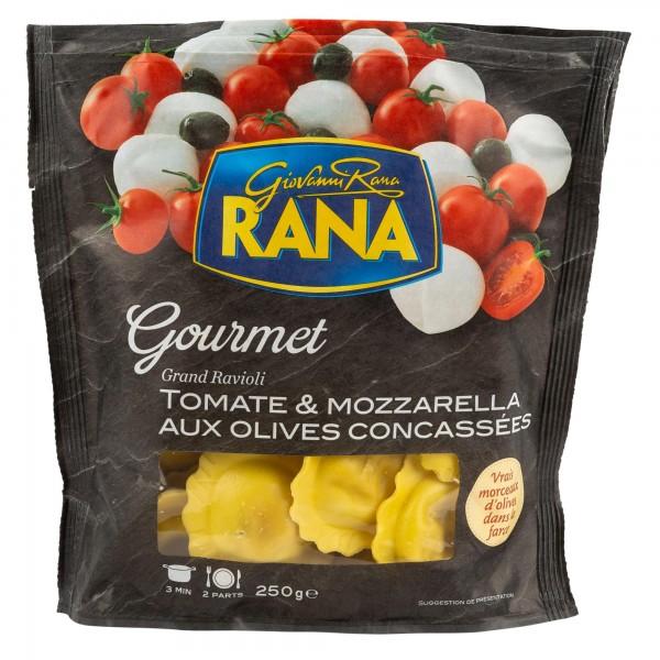 Gio. Rana Gourmet Ravioli Toma Mozza