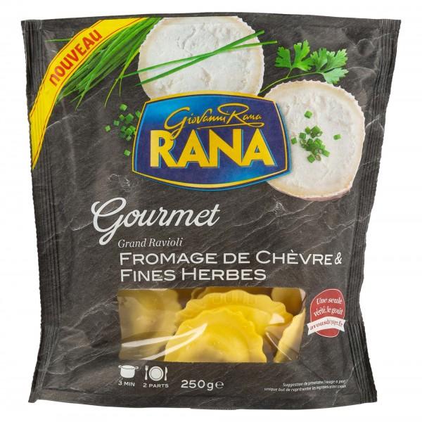 Gio. Rana Grand Ravioli Chevre