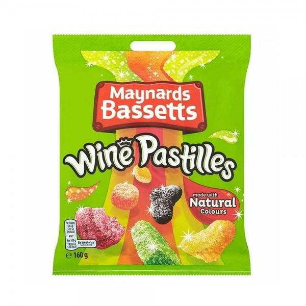BASSETS WINE PASTILLES