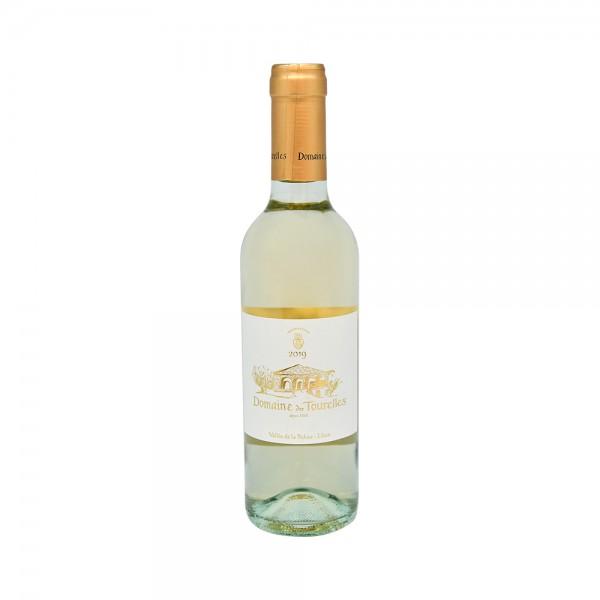 D.Tourelle White Wine - 375Ml