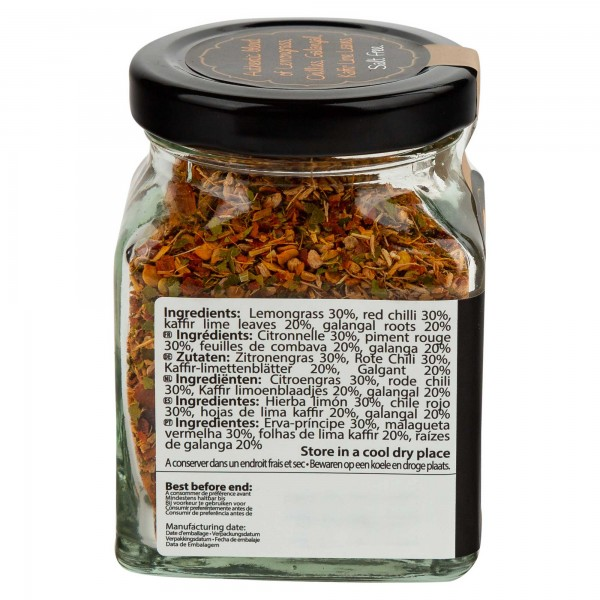 DeSiam Thai Seasoning For Soups And Curries 65G