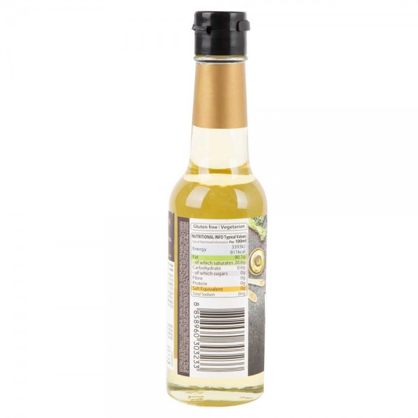 DeSiam Rice Bran Oil Flavored With Lemongrass 150Ml