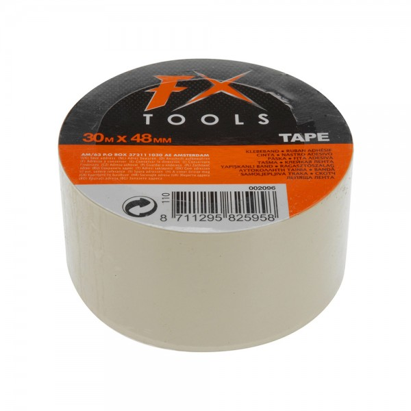 PACKING TAPE TRANSPARENT