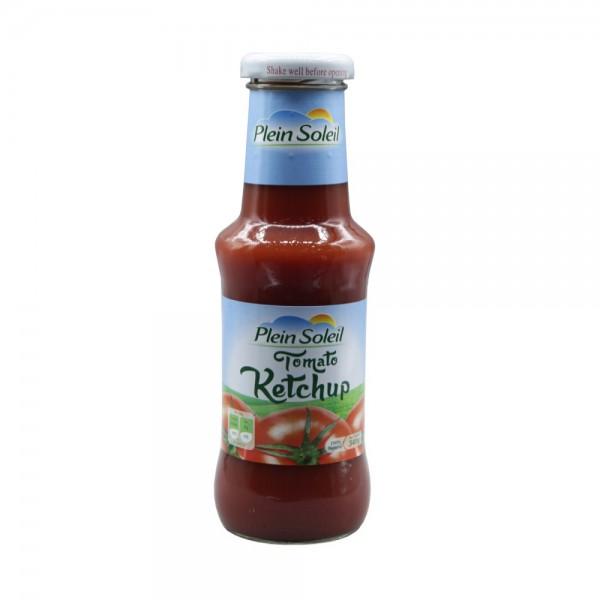 Plein Soleil Ketchup Jar 340g