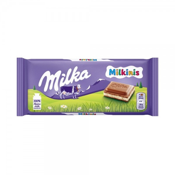CHOCO MILKINIS