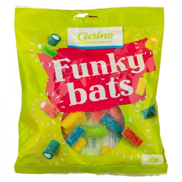 Casino Funky Bats 200G