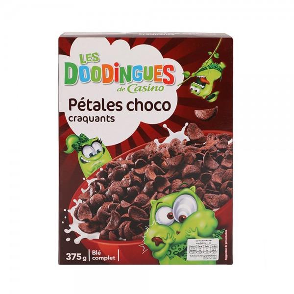PETALE BLE CHOCO DOODINGUE