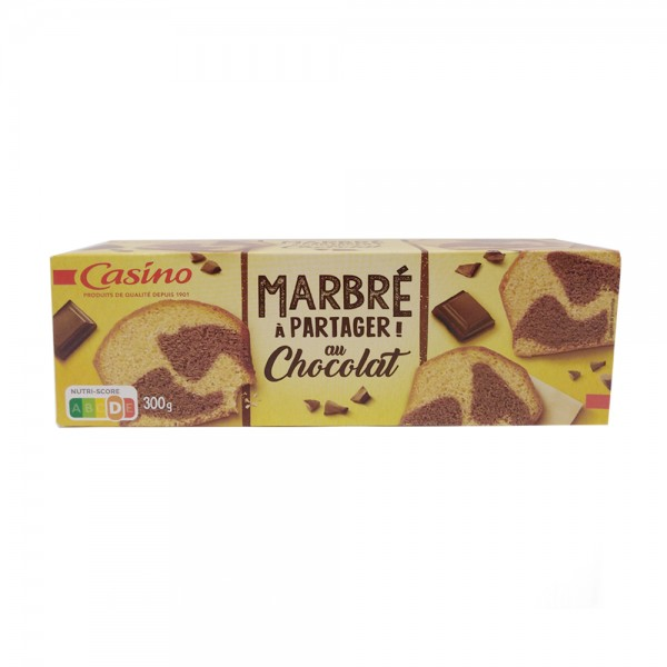 MARBRE CHOCOLAT