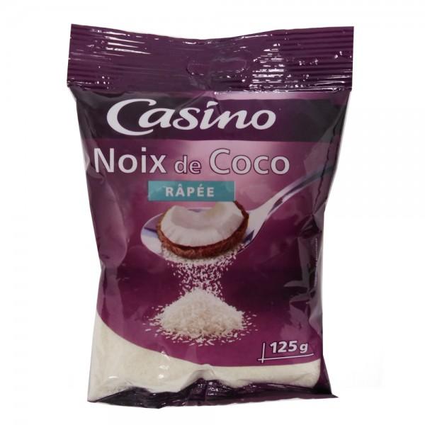 NOIX DE COCO DESHYDRATE