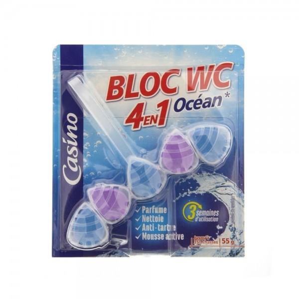 BLOC 4 EN 1 OCEAN