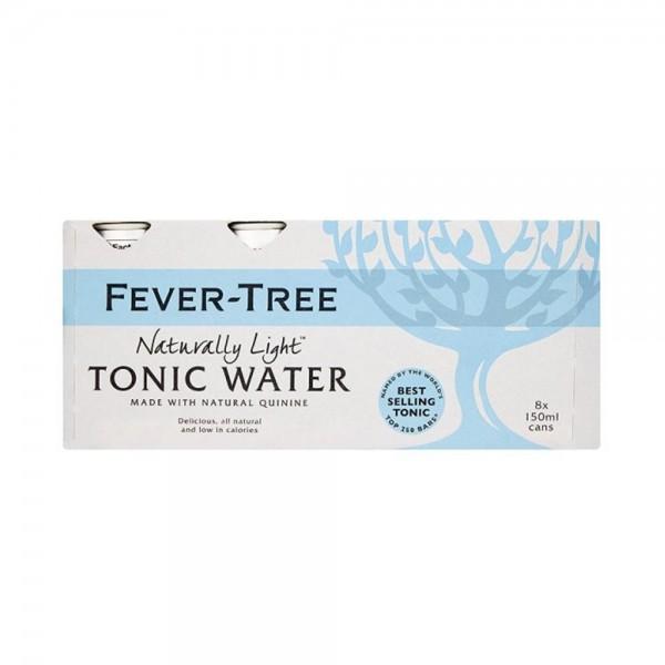 Fever-Tree Light Tonic Water 150ml