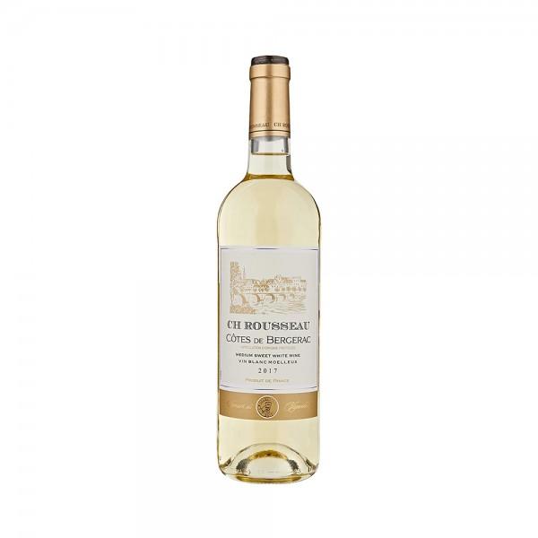 C.Rousseaux Bordeaux White - 750Ml