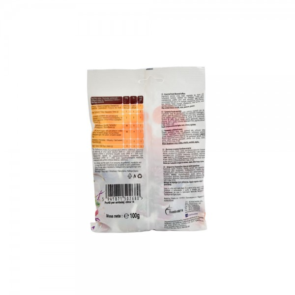 Cipi Fruits Toffees Pack 100G
