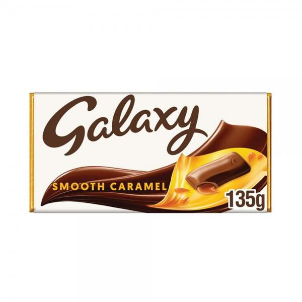 CHOCOLATE CARAMEL BLOCK