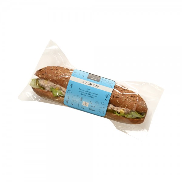 Spinneys Tuna Sandwich