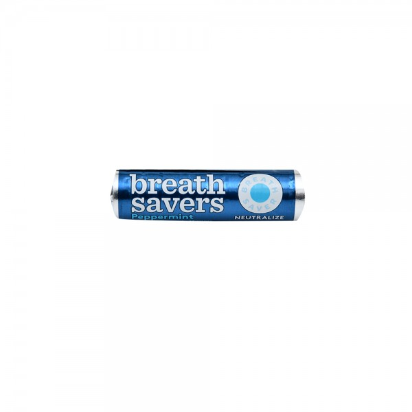Breathsave Peppermint - 21G