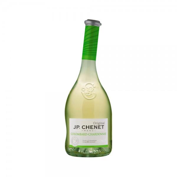 Jp Chenet Colombard Chardonay White - 750Ml